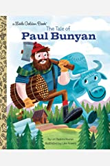 The Tale of Paul Bunyan (Little Golden Book) Kindle Edition