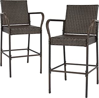 Best tall balcony chairs Reviews