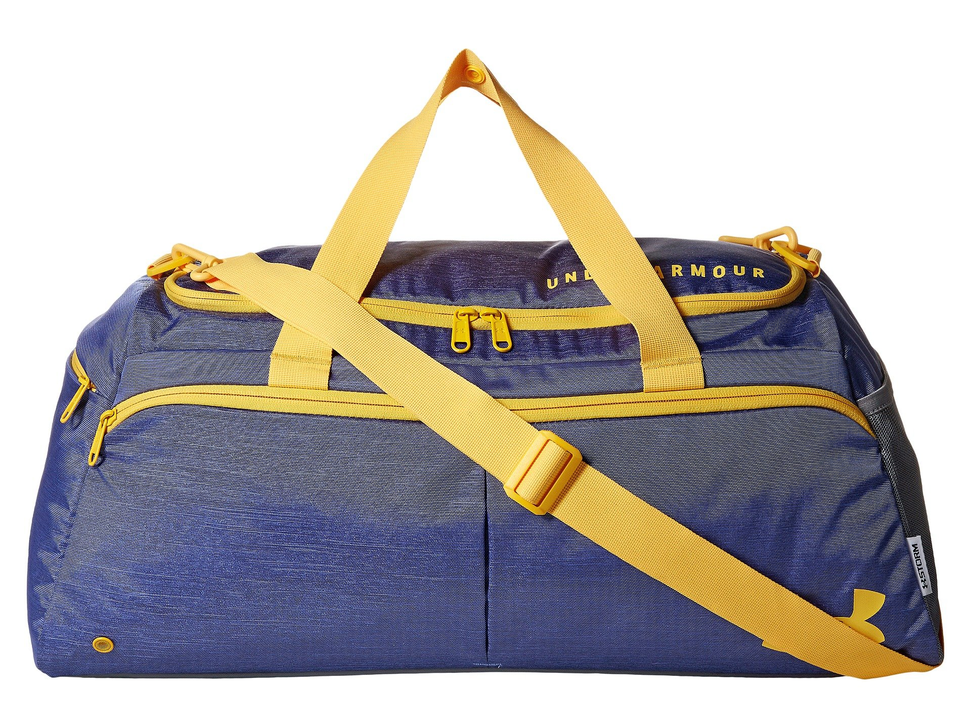 Bolso de Lona para Mujer Under Armour Undeniable Duffel Small  + Under Armour en VeoyCompro.net