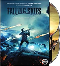 Falling Skies: S4 (DVD)