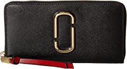Marc Jacobs - Snapshot Standard Continental Wallet