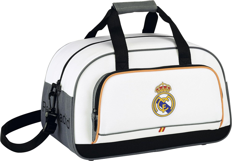 Real Madrid Sporttasche, Design Classic (Safta 711424273)
