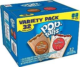 fiber one pop tarts
