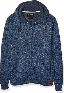Men's Keller Zip Up Hoodie Jacket