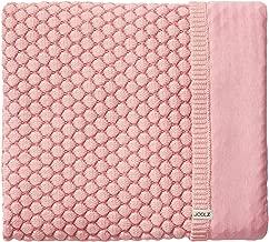 Joolz Essentials Honeycomb Blanket, Pink