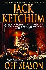 Off Season Kindle Edition