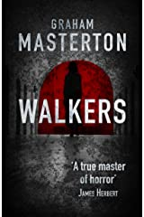 Walkers: chilling horror from a true master Kindle Edition