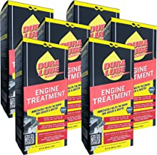 DURA LUBE HL-DLOS-06 Engine Treatment, 32-Ounce, 6-Pack