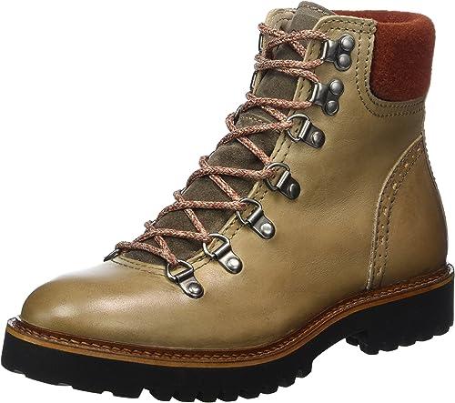Marc O'Polo Flat Heel démarrageie 70814236301108 Bottes Bottes à lacets,  liquidation de la boutique