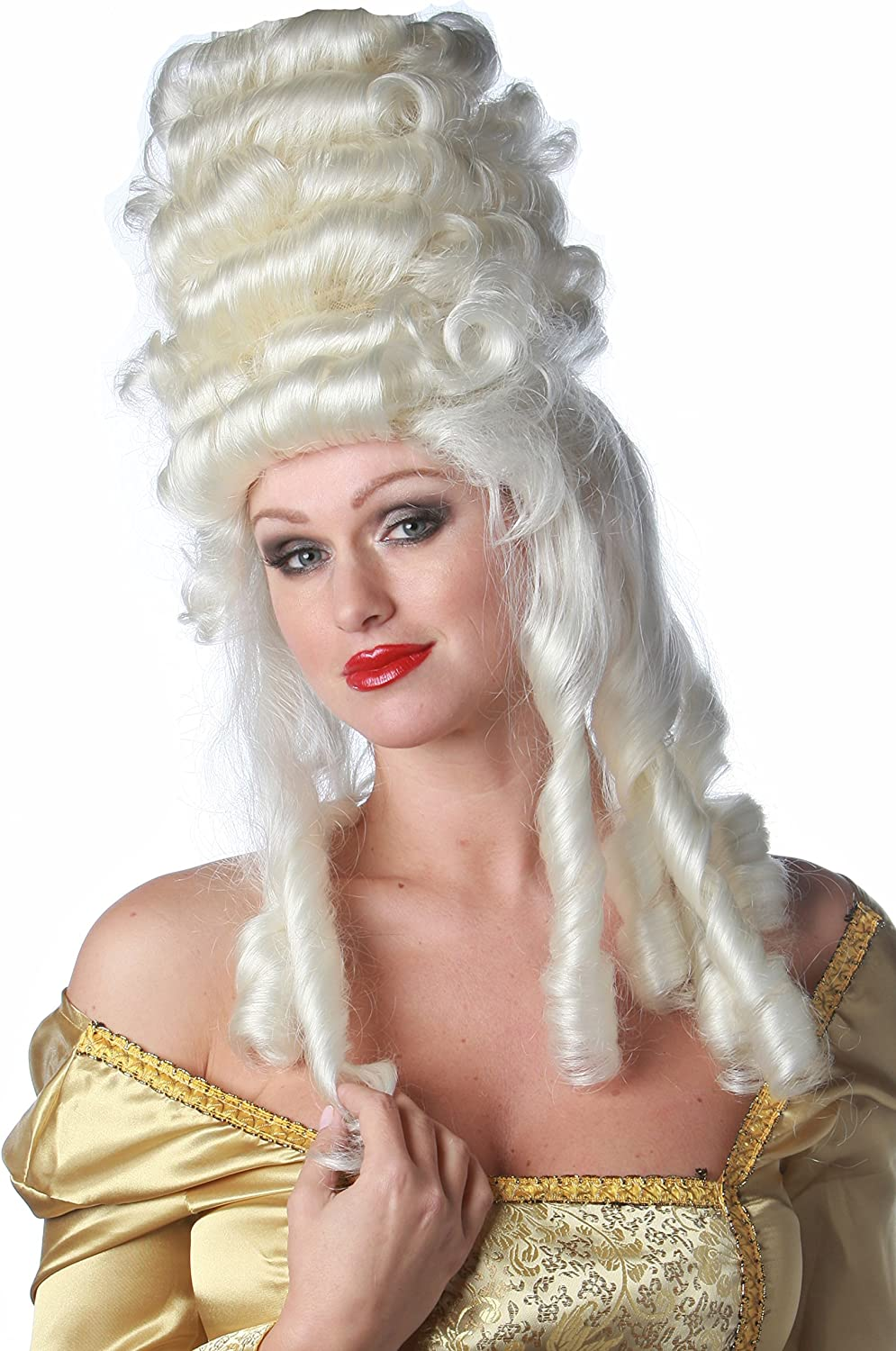 Giant Trading 2021 Clearance SALE! Limited time! new LuxeWigs Marie French Colonial Characte Antoinette