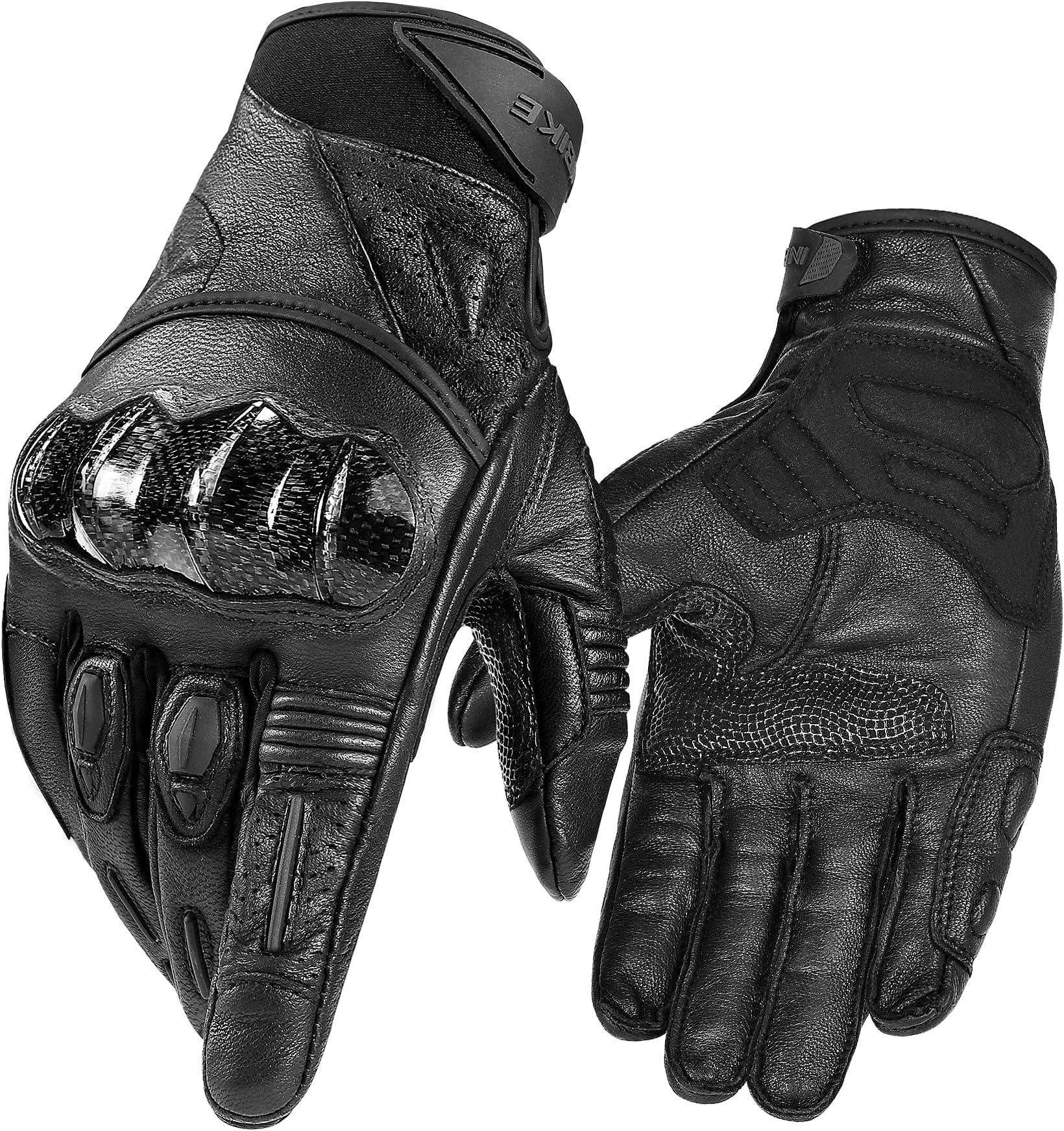 Fahrradhandschuhe MTB BMX Motorrad Touchscreen Dirtpaw Vollfinger Fahrradhandsch