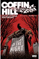 Coffin Hill (2013-2015) Vol. 1: Forest of the Night Kindle Edition