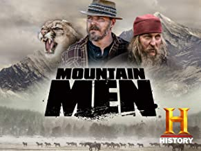 Mountain Men Season 9