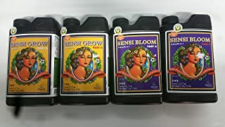 Advanced Nutrients - 1L Sensi Grow A+B & Sensi Bloom A+B