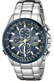 Citizen Eco-Drive Movement Men's Watch 4.6 out of 5 stars 687 $380.00$380.00$695.00$695.00 Ships to United Kingdom