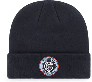 OTS MLS Men's Raised Cuff Knit Cap