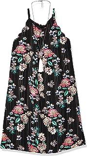Amy Byer Girls' Big line Day Dress