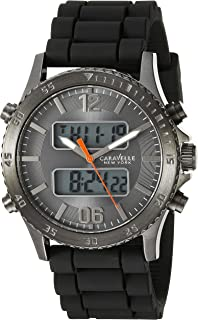 Best bulova analog digital watch Reviews