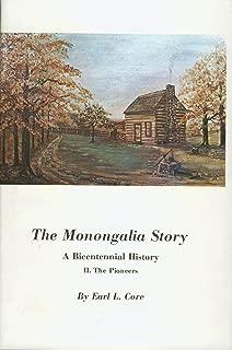 Monongalia Story: The Pioneers