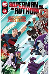 Superman and the Authority (2021-) #4 Kindle Edition