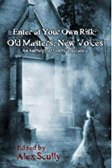 Enter at Your Own Risk: Old Masters, New Voices Kindle Edition