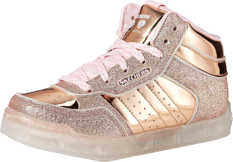 Skechers Unisex-Child E-pro It is very popular Ranking TOP5 Iii-Flash Sneaker Freeze