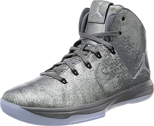 Nike Herren 845037-002 Basketball Turnschuhe