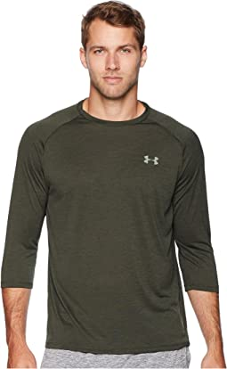 UA Tech 3/4 Sleeve