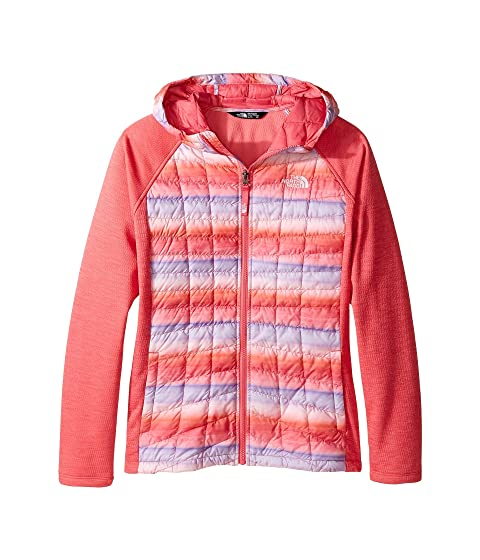The North Face Kids Thermoball Arcata Hoodie Little Kidsbig Kids