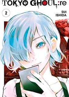 Tokyo Ghoul: re, Vol. 2 (English Edition)