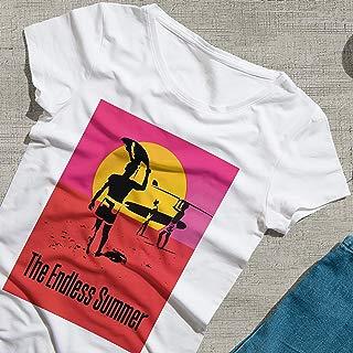 The Endless Summer, 1966 Surf Sport Documentary T-Shirt (Short & Long Sleeve)
