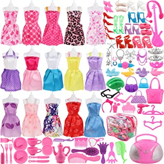 Best barbie doll clothes toys r us Reviews