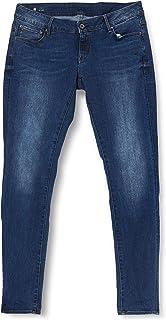 G-STAR RAW 3301 Low Waist Skinny Jeans para Mujer