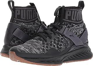 プーマ シューズ スニーカー Ignite Evoknit Hypernature Puma Black 1j9 [並行輸入品]
