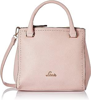 Lavie Omnia Women's Handbag (Pink)
