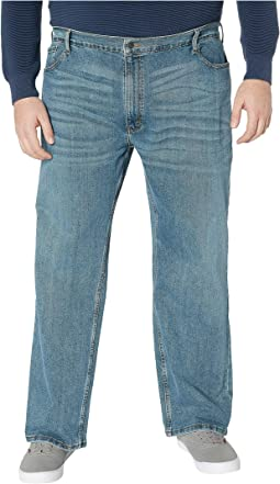 Big & Tall Relaxed Jeans
