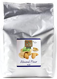 Best ground almonds whole foods Reviews