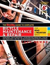 10 Mejor Complete Guide To Bicycle Maintenance And Repair de 2020 – Mejor valorados y revisados