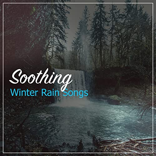 1 Hour of Soothing Winter Rain Songs by Sounds Of Nature
