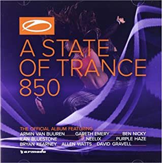 A State of Trance 850 [2CD]