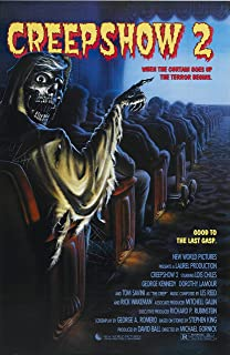 Creepshow 2 (1987) Movie Poster 24