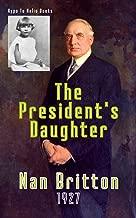 the president's daughter britton book