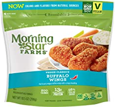 Best morningstar farms vegan Reviews