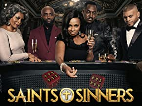 saints and sinners episode 3
