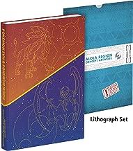 Pokémon Sun and Pokémon Moon: Official Collector's Edition Guide