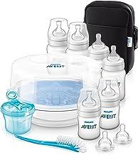 Philips AVENT SCD383/01 kit de iniciación a la alimentación para recién nacidos - kits de iniciación a la alimentación para recién nacidos