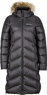 Marmot Wm's Montreaux Coat Chaqueta De Plumas Aislante Ligera, 700 Pulgadas Cúbicas, Abrigo Para Exteriores, Anorak Resist...