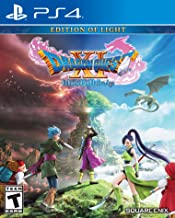 Dragon Quest XI Echoes of an Elusive Age, Edition of Light - PlayStation 4