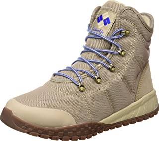 Columbia Fairbanks Omni-Heat, Botte de Neige Homme, US Maenner