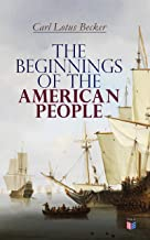 The Beginnings of the American People